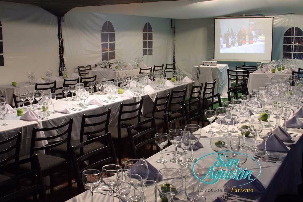 Tu San Agustín - Restaurante y Catering
